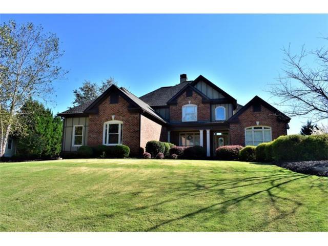 206 Libby Lane, Canton, GA 30115 (MLS #5910810) :: North Atlanta Home Team