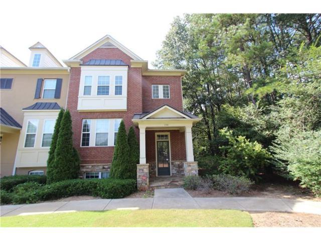 1130 Parktown Drive #1, Mableton, GA 30126 (MLS #5910882) :: North Atlanta Home Team