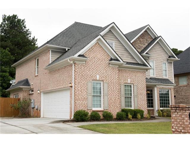 905 Arbor Drive, Loganville, GA 30052 (MLS #5910907) :: North Atlanta Home Team