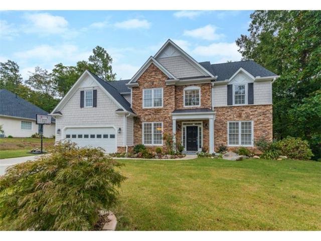 1782 Telfair Chase Way, Lawrenceville, GA 30043 (MLS #5911287) :: North Atlanta Home Team