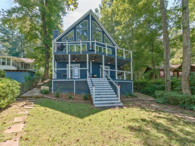 8522 Lake Drive, Snellville, GA 30039 (MLS #5911291) :: North Atlanta Home Team