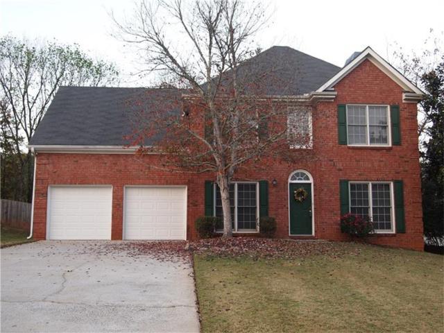 5750 Bryson Lane, Alpharetta, GA 30004 (MLS #5911317) :: North Atlanta Home Team
