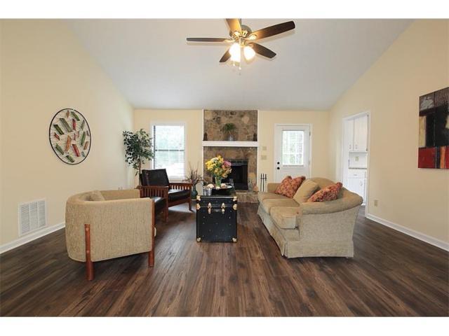 3864 Nowlin Road N, Kennesaw, GA 30144 (MLS #5911343) :: North Atlanta Home Team