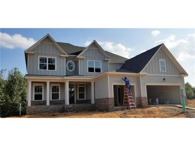 345 Heritage Overlook, Woodstock, GA 30188 (MLS #5911369) :: North Atlanta Home Team