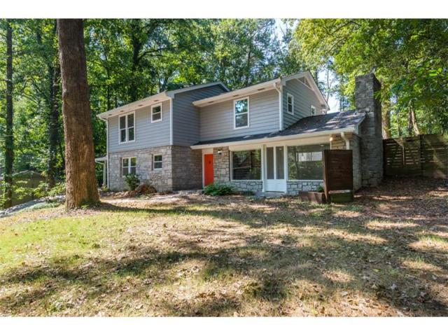 2162 Brookview Drive NW, Atlanta, GA 30318 (MLS #5911428) :: North Atlanta Home Team