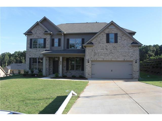 266 Blackgum Trace, Dallas, GA 30132 (MLS #5911542) :: North Atlanta Home Team
