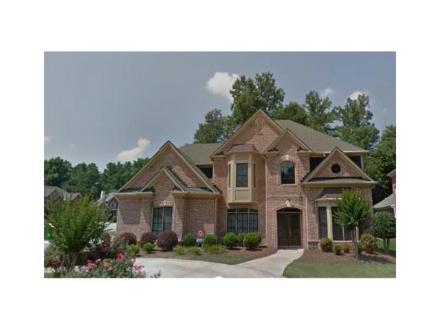 1540 Turtle Pond Drive, Hoschton, GA 30548 (MLS #5911904) :: North Atlanta Home Team