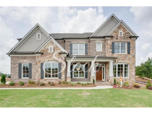 3419 Lily Magnolia Court, Buford, GA 30519 (MLS #5911977) :: North Atlanta Home Team