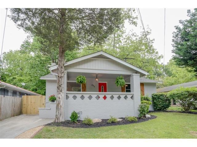 2914 Eight Street, East Point, GA 30344 (MLS #5912083) :: North Atlanta Home Team