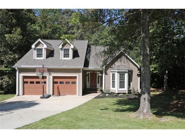 991 W Mill Bend, Kennesaw, GA 30152 (MLS #5912131) :: North Atlanta Home Team
