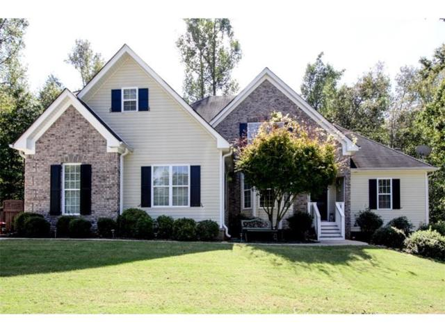 6785 Jewells Way, Dawsonville, GA 30534 (MLS #5912190) :: North Atlanta Home Team