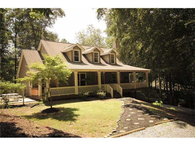 5391 Frazer Road, Buford, GA 30518 (MLS #5912191) :: North Atlanta Home Team