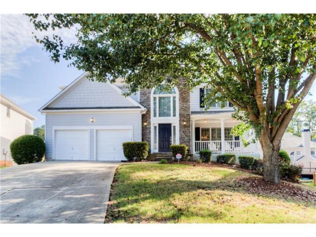 5313 Creek Branch Court, Norcross, GA 30071 (MLS #5912209) :: North Atlanta Home Team