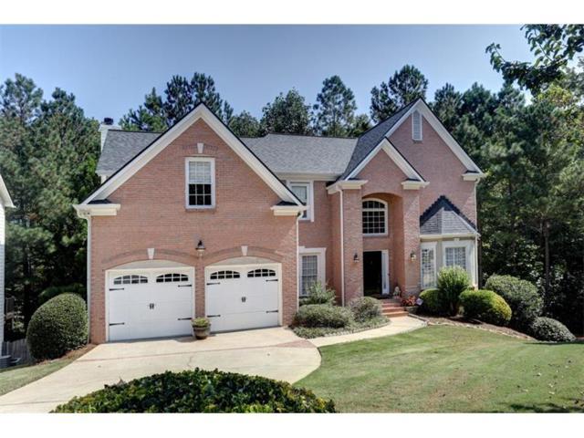 2875 Olde Town Park Drive, Norcross, GA 30071 (MLS #5912285) :: North Atlanta Home Team