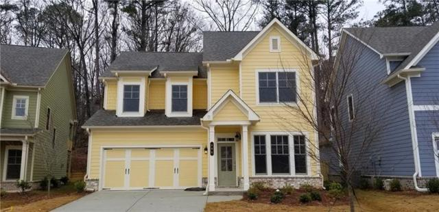 496 Suwanee Park Terrace, Suwanee, GA 30024 (MLS #5912324) :: Carr Real Estate Experts