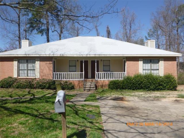 5390 Glen Haven Drive, Atlanta, GA 30349 (MLS #5912359) :: RE/MAX Paramount Properties
