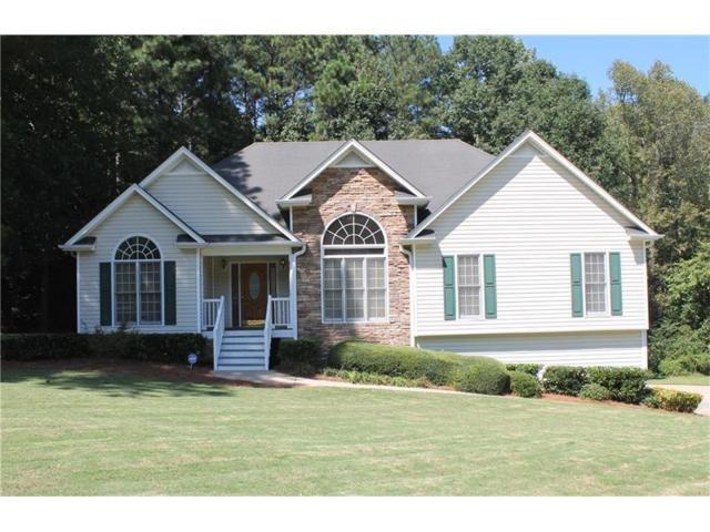 895 Tynsdale Drive, Douglasville, GA 30134 (MLS #5912587) :: North Atlanta Home Team