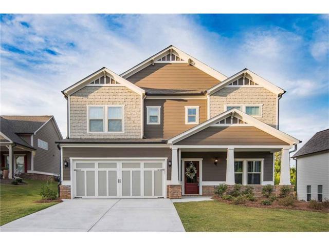 35 Lakewood Court SE, Cartersville, GA 30120 (MLS #5912644) :: North Atlanta Home Team