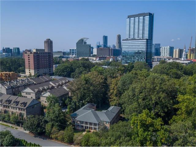 3710 Narmore Drive #1, Atlanta, GA 30319 (MLS #5912686) :: North Atlanta Home Team