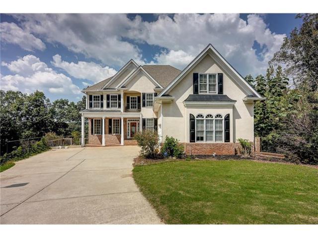 4382 Warmstone Path, Douglasville, GA 30135 (MLS #5912697) :: North Atlanta Home Team
