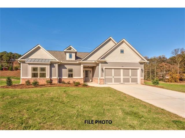 415 Canyon Creek Landing, Canton, GA 30114 (MLS #5912772) :: North Atlanta Home Team