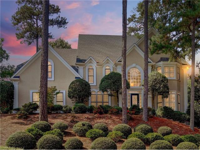 1345 Garrick Way, Marietta, GA 30068 (MLS #5912774) :: North Atlanta Home Team