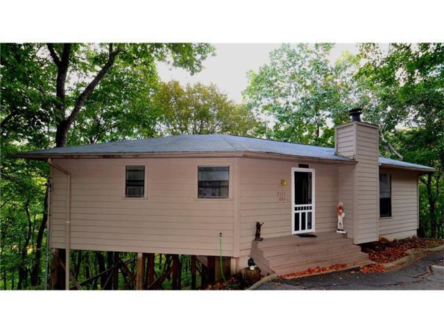 684 Mulligan Way, Jasper, GA 30143 (MLS #5912793) :: North Atlanta Home Team