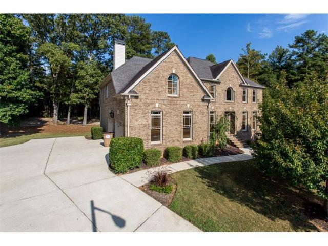 4534 Worthings Drive, Powder Springs, GA 30127 (MLS #5912839) :: North Atlanta Home Team