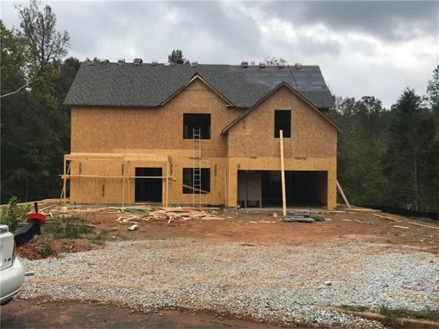 1665 John Adams Court, Jefferson, GA 30549 (MLS #5912920) :: North Atlanta Home Team