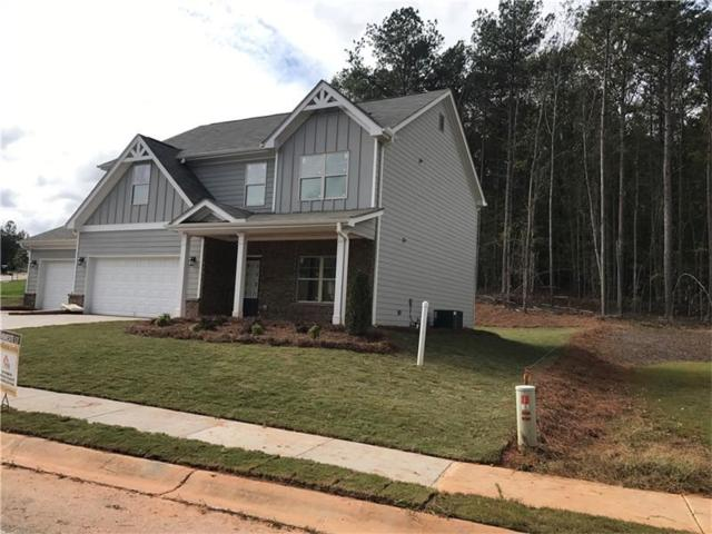 747 Mimosa Way, Jefferson, GA 30549 (MLS #5912931) :: North Atlanta Home Team