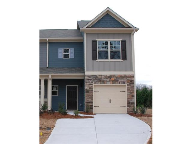 280 Valley Crossing #122, Canton, GA 30114 (MLS #5912955) :: Path & Post Real Estate