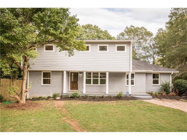 2463 Tilson Road, Decatur, GA 30032 (MLS #5913039) :: North Atlanta Home Team