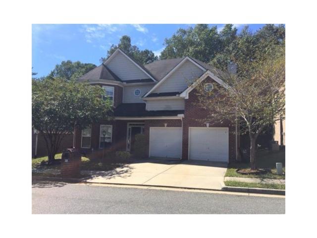 3133 Newtons Crest Circle, Snellville, GA 30078 (MLS #5913216) :: North Atlanta Home Team