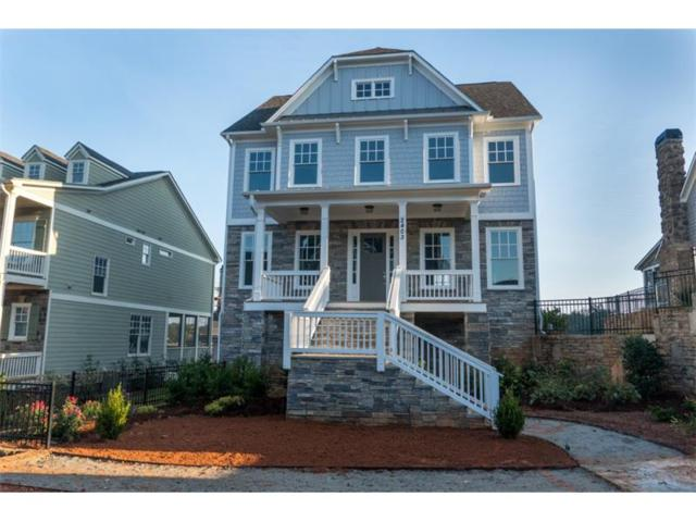 2403 Olivia Run, Woodstock, GA 30188 (MLS #5913322) :: Path & Post Real Estate
