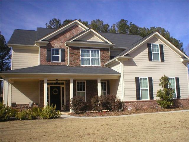 6450 Old Mill Lane, Monroe, GA 30655 (MLS #5913335) :: North Atlanta Home Team