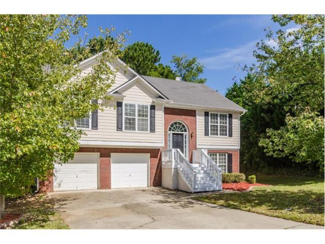 3630 Devon Court NW, Kennesaw, GA 30144 (MLS #5913465) :: North Atlanta Home Team