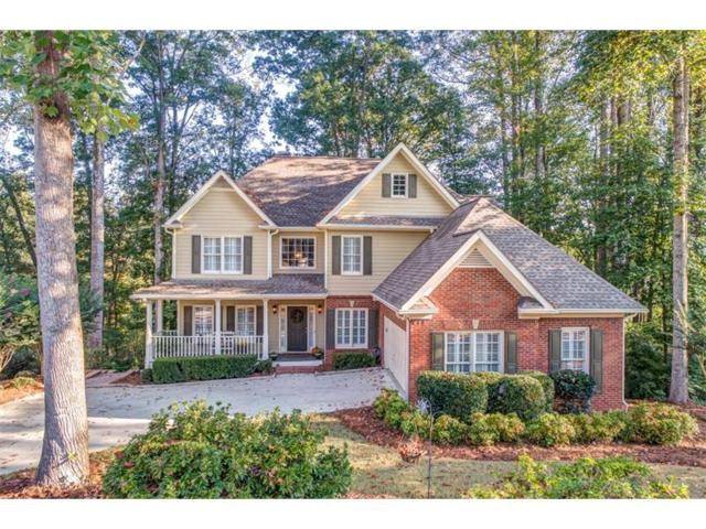 5085 Hamptons Club Drive, Alpharetta, GA 30004 (MLS #5913568) :: North Atlanta Home Team