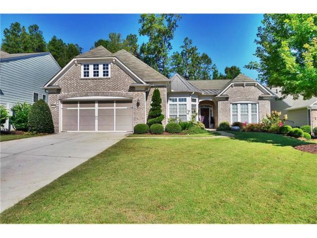 6721 Amherst Drive, Hoschton, GA 30548 (MLS #5913616) :: North Atlanta Home Team