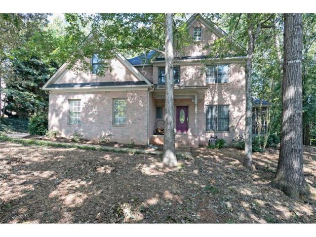 4625 Hamptons Club Drive, Alpharetta, GA 30004 (MLS #5913670) :: North Atlanta Home Team