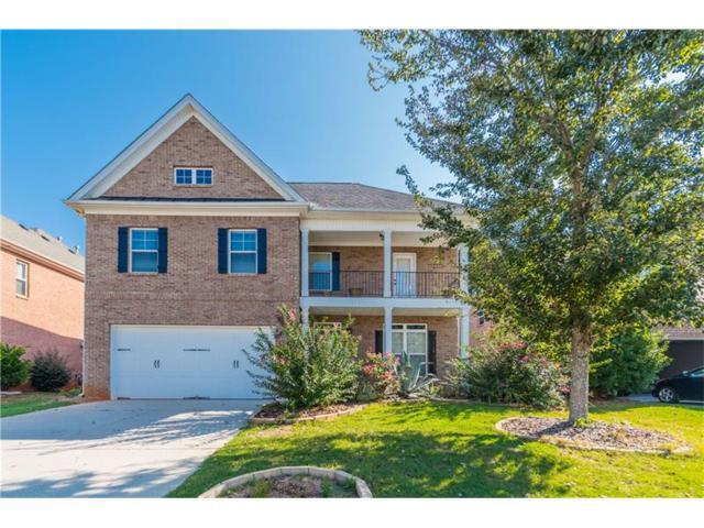 440 Highgate Drive, Lawrenceville, GA 30046 (MLS #5913775) :: North Atlanta Home Team