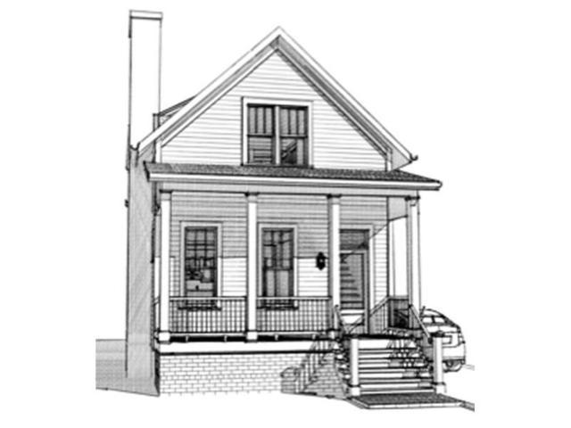 1527 S Gordon Street, Atlanta, GA 30310 (MLS #5913800) :: North Atlanta Home Team