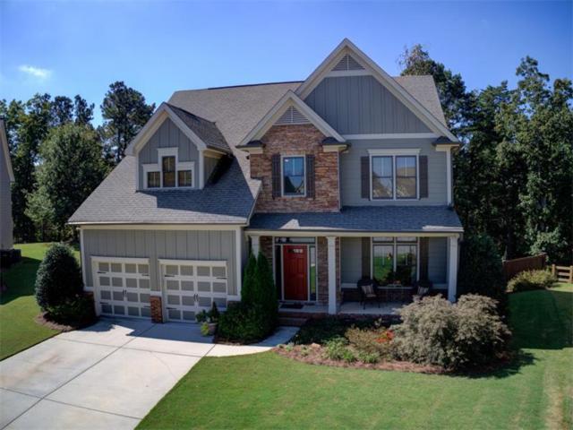40 Aspen Lane SE, Cartersville, GA 30120 (MLS #5913877) :: North Atlanta Home Team
