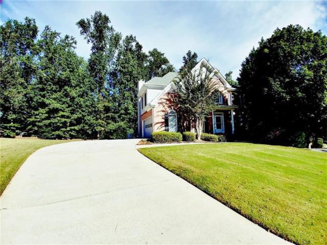 1638 Spruce Pine Court SW, Lilburn, GA 30047 (MLS #5913880) :: North Atlanta Home Team