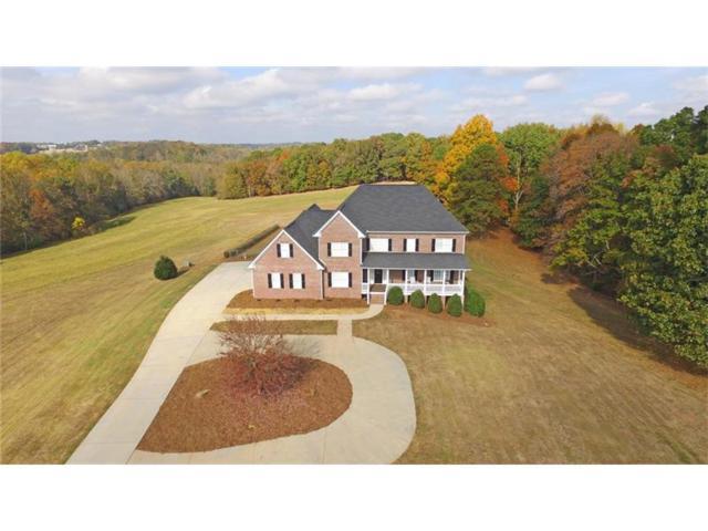 5334 Ponderosa Farm Road, Gainesville, GA 30507 (MLS #5914038) :: North Atlanta Home Team