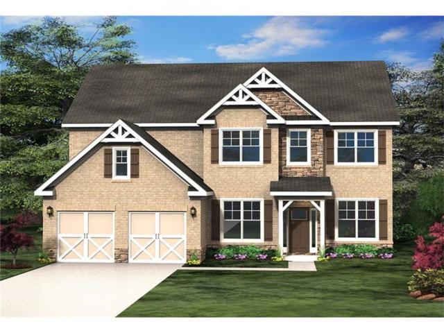 124 Ashbury Circle, Dallas, GA 30157 (MLS #5914054) :: North Atlanta Home Team