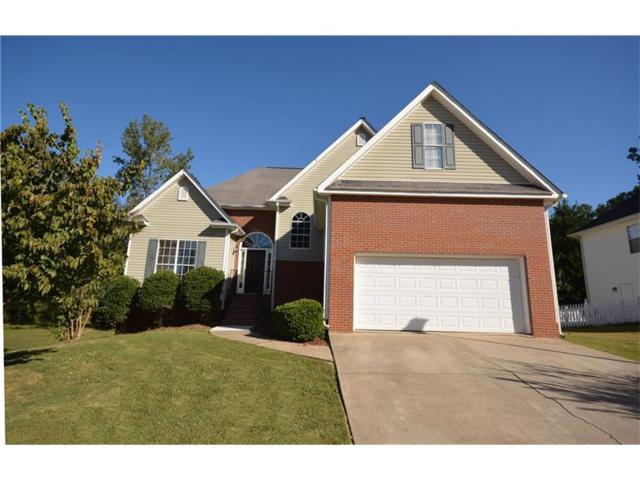 318 Turtle Pointe Drive, Carrollton, GA 30116 (MLS #5914083) :: North Atlanta Home Team