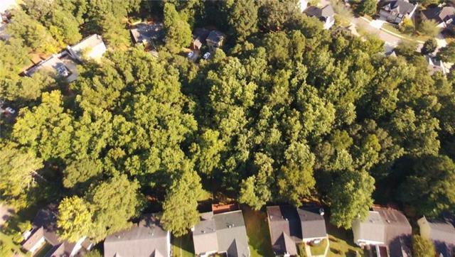 0 Cooper Ridge Court, Smyrna, GA 30080 (MLS #5914161) :: North Atlanta Home Team