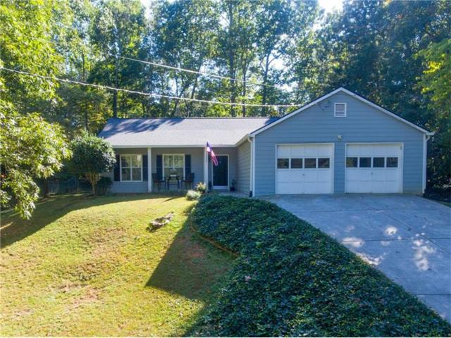225 Brolley Woods Drive, Woodstock, GA 30189 (MLS #5914201) :: North Atlanta Home Team