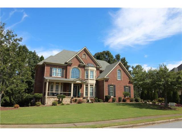 4245 Iron Duke Court, Peachtree Corners, GA 30097 (MLS #5914245) :: North Atlanta Home Team