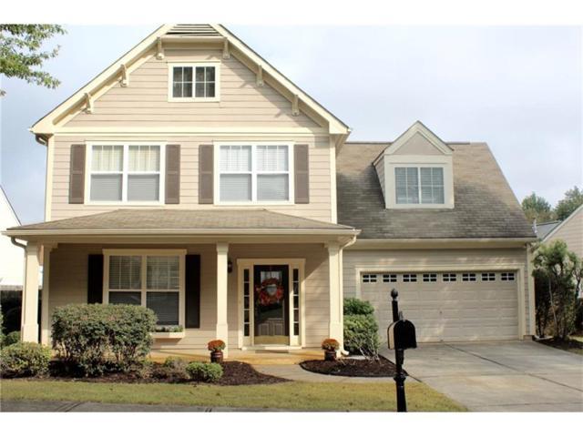 3714 Clear Lake Way NW, Acworth, GA 30101 (MLS #5914334) :: North Atlanta Home Team